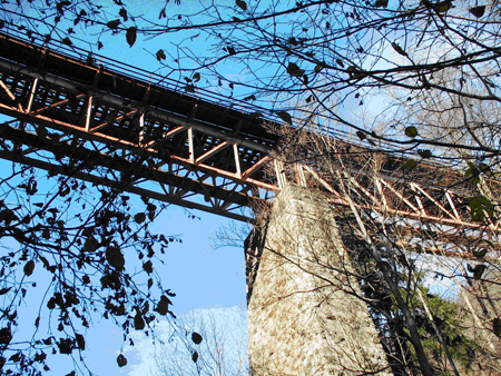 Čertov viadukt