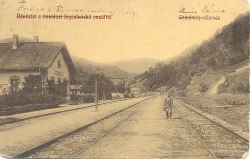Tisovec - Bánovo